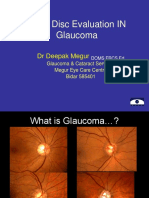 22 Optic Disc Evaluation in Glaucoma (1)