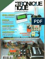 Electronique Pratique 356 2011 01