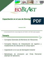 Presentacion Curso BlastwareV3.ppt