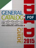 Catalogo Jpn 2015