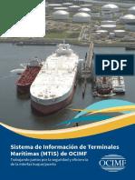 Sistema de Información de Terminales Marítimas