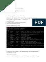 Tutorial de Instalacao Do Zabbix 3.4 Debian Ubuntu Mysql Postgres v1