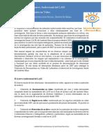 Manual de Catalogacion LAIS
