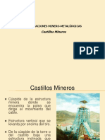 Castillos Mineros