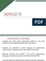 Servlets Mod 5.Ppt