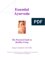 Essential Ayurveda Book