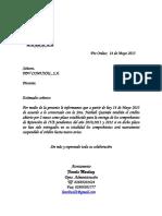 Carta Pdv Comunal