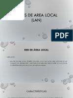 Redes de Area Local Lan