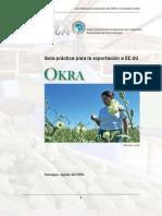 Guia Cultivo Okra IICA 2006