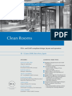 Eca Clean Rooms