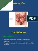 Obstruccionintestinal4toao 130627014732 Phpapp02 1