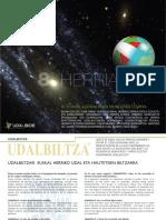 Udalbide - Herrialdea. 8 Territorio - IV Congreso