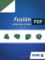 Catalogo Fusion Ppr