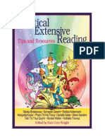 ITDi Practical Extensive Reading Tips and Resources