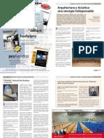 Carrion Isbert - Arquitectura y Acústica, Una sinergia indispensable.pdf