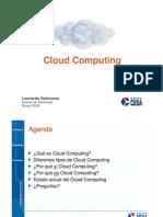 Cloud Computing GRUPO CESA