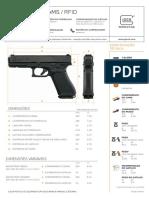 Especificações Pistola Glock G22_Gen5_AMS_Pt