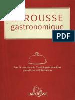 Cuisine, Patisserie, Larousse Gastronomique, Dictionnaire Gastronomiqueupby_aqwpmn[1]