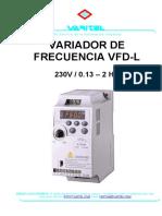 DELTA VFD-L MANUAL.pdf