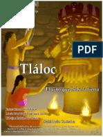 Tlaloc Gnosis Instituto Cultural Quetzalcóatl