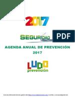 AGENDA DE PREVENCIÓN SSOMA ludoprevencion 2017 version1.pdf