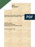 Gibson Lavery - Garnizoana Mortii v1.8