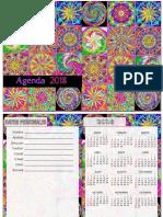 agenda mandala2.ppt