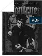 Clanbook - Ventrue