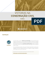 eBook Vistorias Na Construcao Civil 1