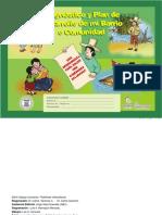 Guía de Diagnóstico y Planes de Barrios y Comunidades