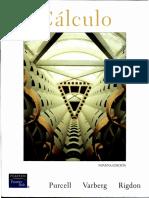 Calculo - Purcell (Preliminar)