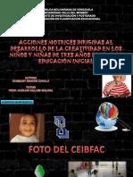 creatividad en educacion inicial.pptx