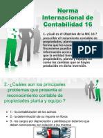 Preguntas Nic 8 Normas Internacionales De Informacion Financiera Contabilidad