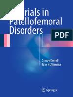 Tutorials in Patellofemoral Disorders-(2017)