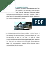 proyecto mareomotriz