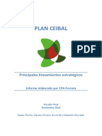 Informe Plan Estrategico CEIBAL