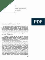León Trotsky, Lección de España. Última Advertencia (17 Diciembre 1937)