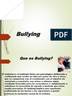 Bullying Expo