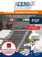 Manual Tecnico Vigacero
