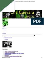 Cátedra Che Guevara - Colectivo AMAUTA » El Cuadro, Columna Vertebral de La Revolución