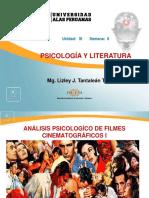 AYUDA 6 ANÁLISIS DE LOS FILMES CINEMATOGRÁFICOS I.ppt