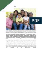 La Familia Dominicana