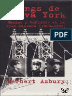 Asbury, Herbert - Gangs de Nueva York [29247] (r1.0)