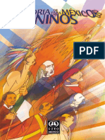 Historia de México en historieta