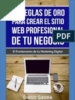 10 Reglas de Oro para Crear el Sitio Web Profesional de Tu Negocio (1).pdf