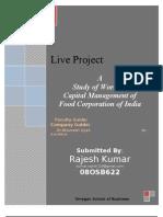 FCI Report
