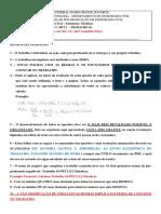 PEC1112 Trabalho 16