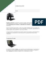 10 Computadoras de Las Mas Antigua a La Mas Actual