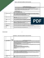 Appendix a TAPR Element Specifications Expiration 013109