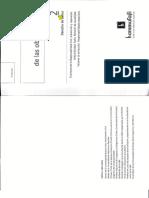 Derecho de Las Obligaciones II - 2016
